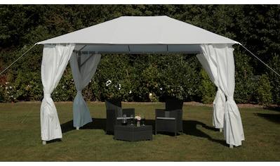 Tepro Pavillon »Kabara«, (Set), BxT: 300x400 cm kaufen