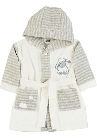 Babybademantel »Stanley«, Sterntaler® kaufen