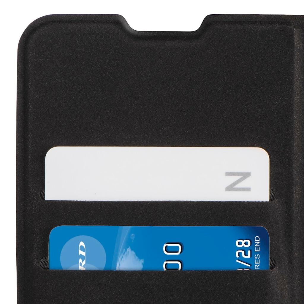 """Hama Handytasche »Smartphone-Booklet Tasche«, """"Slim Pro"""" für Oppo Find X2 Pro, Schwarz"""