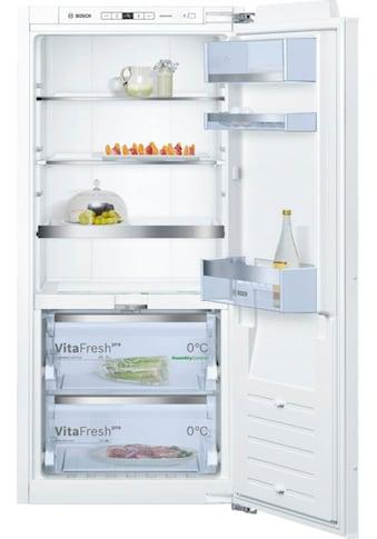 BOSCH Einbaukühlschrank »KIF41ADD0«, 8 kaufen