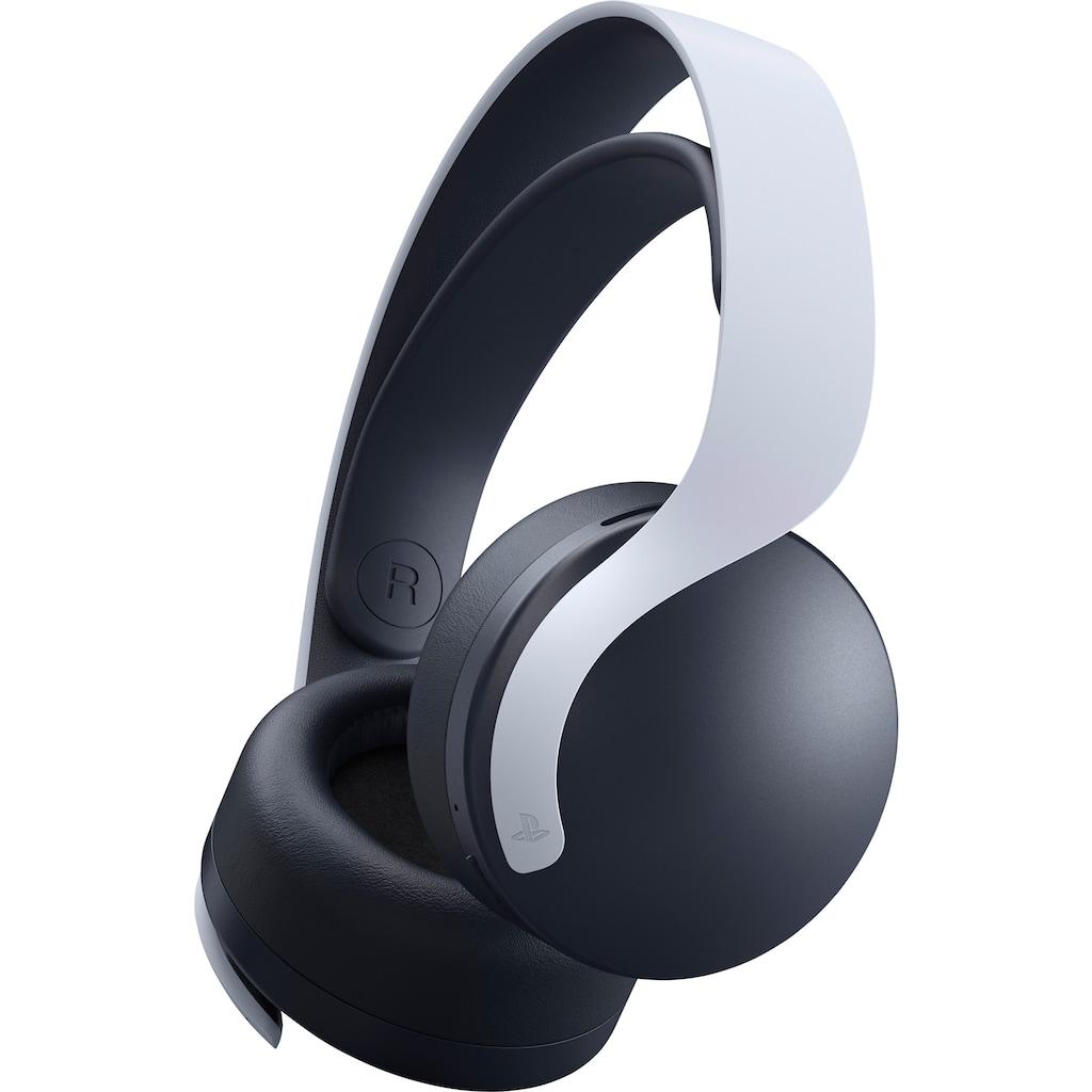 PlayStation 5 PULSE 3D-Wireless-Headset, Rauschunterdrückung
