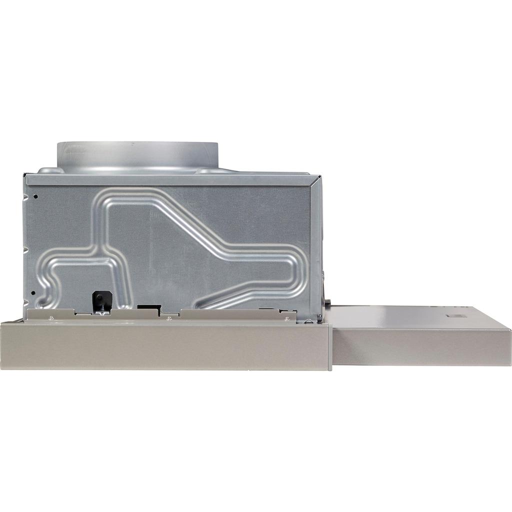 Constructa Flachschirmhaube »CD30636«