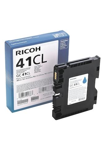 Ricoh Gel - Patrone GC41CL »405766« kaufen