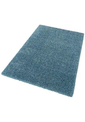 Hochflor - Teppich, »Cosy Glamour«, Esprit, rechteckig, Höhe 40 mm, maschinell gewebt kaufen