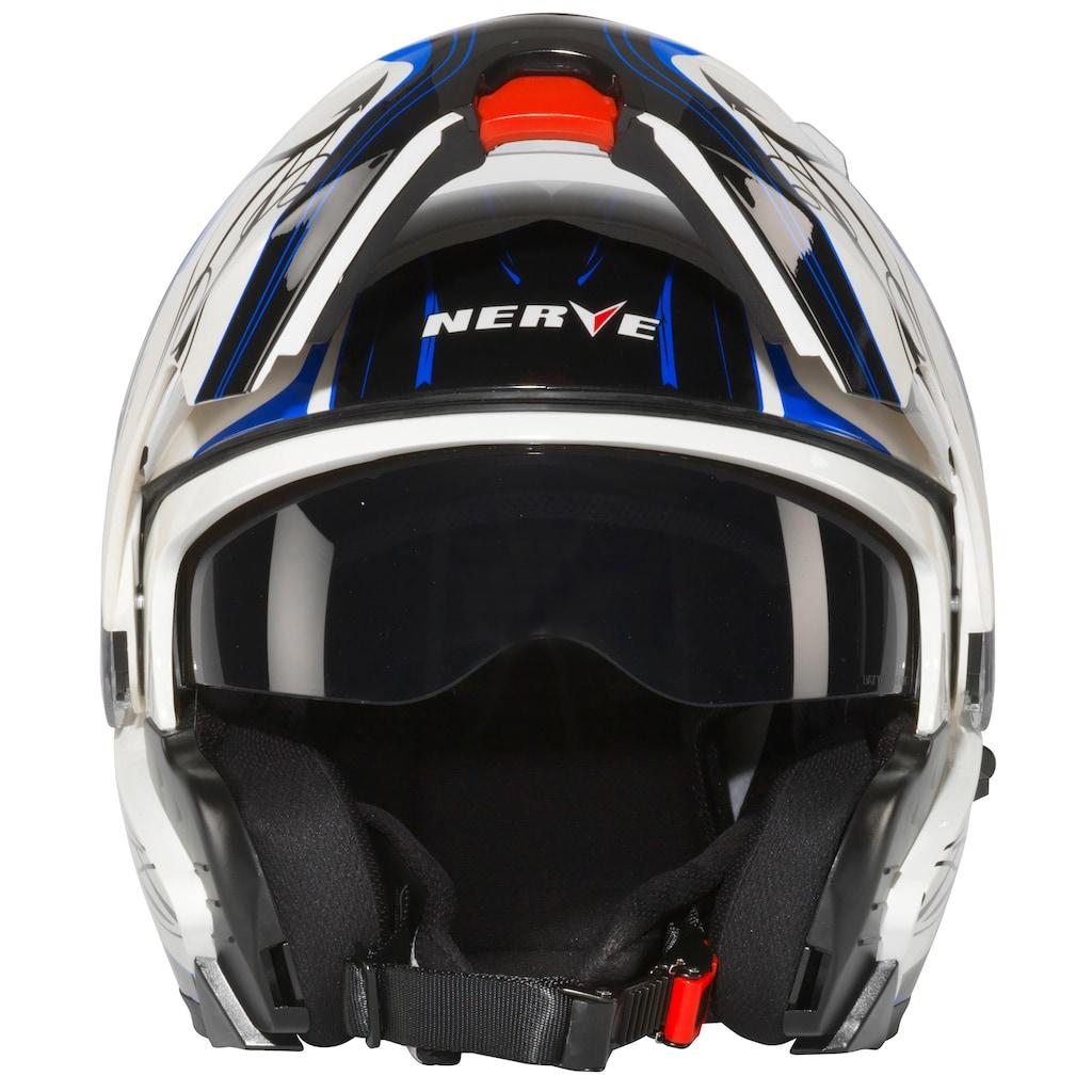NERVE Motorradhelm »NH5008«