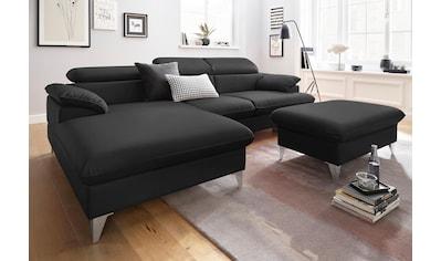 Ecksofa für Ihr Wohnzimmer: schön & preiswert | quelle.de