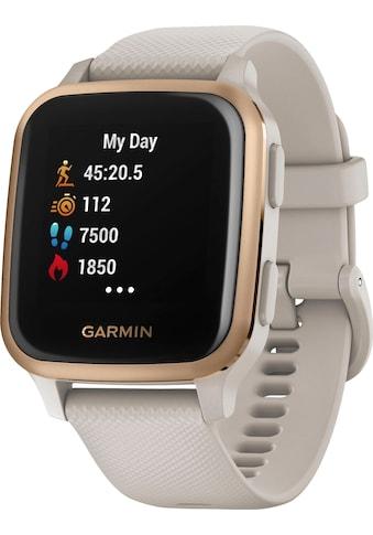 Garmin Smartwatch »VENU SQ Music« kaufen