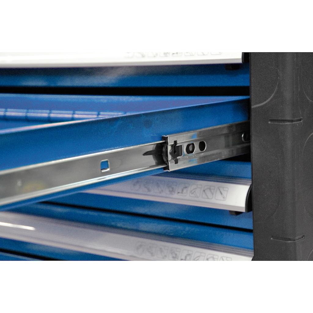 Güde Werkstattwagen »PREMIUM PLUS GWSPP 07«, 7 Schubladen, abschließbar