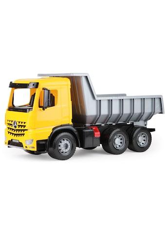 Lena® Spielzeug-LKW »Giga Trucks, Muldenkipper Arocs«, Made in Europe kaufen