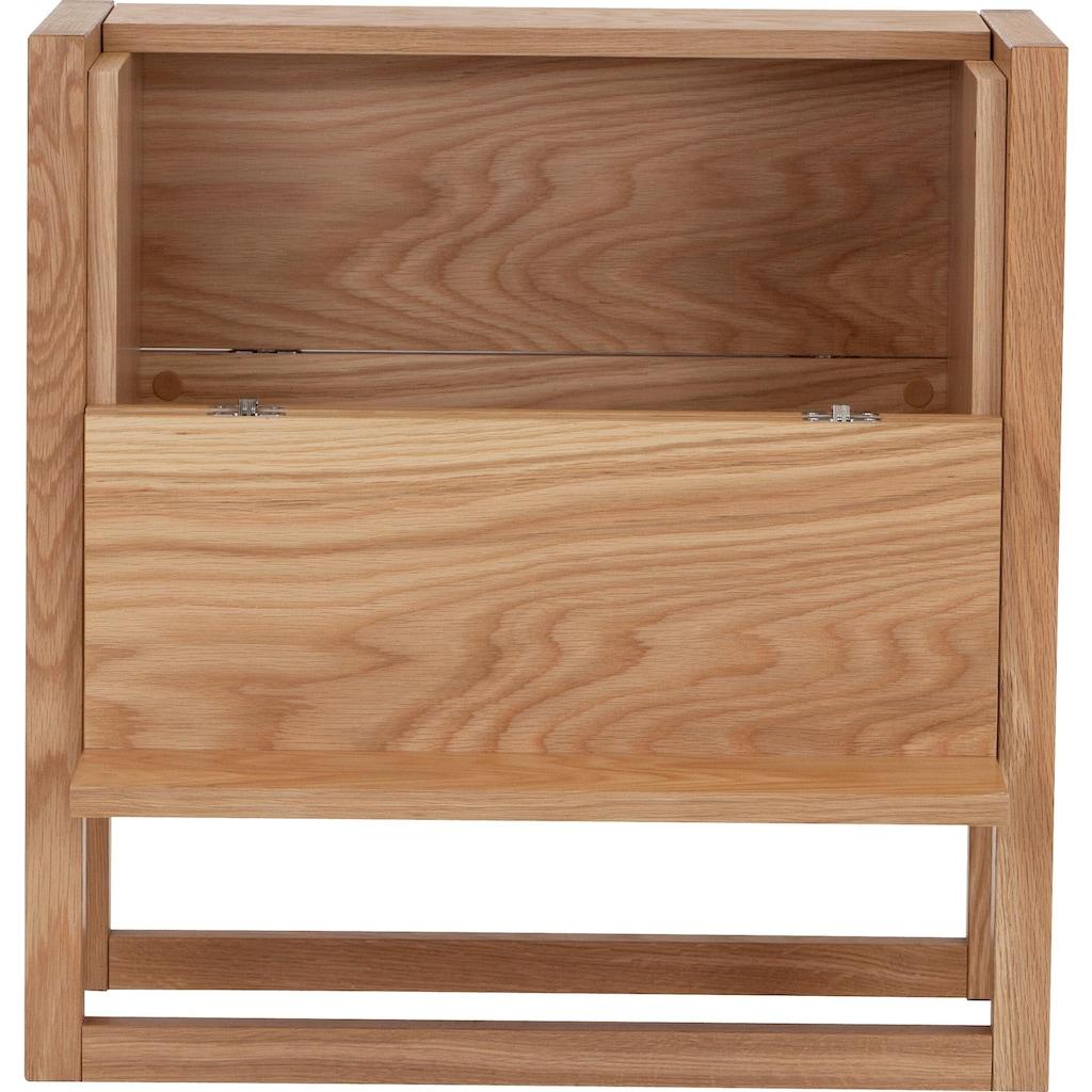 Woodman Barschrank »New Est«, Breite 60 cm, eine kompakte und vielseitige Ergänzung