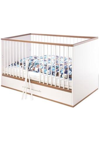 Pinolino® Babybett »Tuula«, Made in Europe kaufen