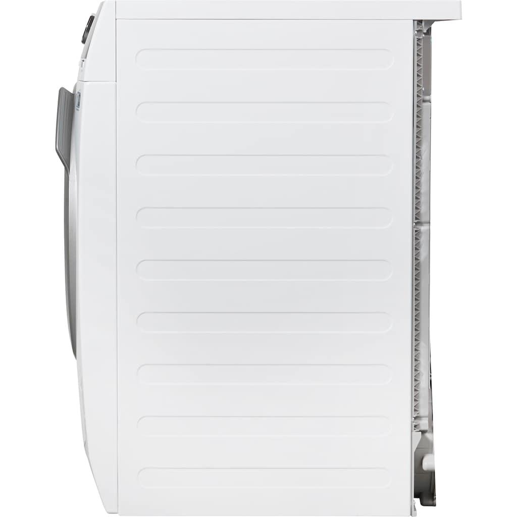 AEG Wärmepumpentrockner »T8DE86685«, LAVATHERM, 8 kg, AbsoluteCare für Wolle, Seide, Outdoor