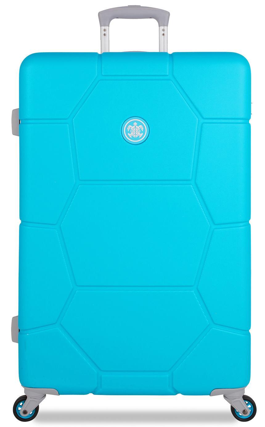 SUITSUIT® Hartschalentrolley mit 4 Rollen, »Caretta, 75 cm« | Taschen > Koffer & Trolleys > Hartschalenkoffer | SUITSUIT®