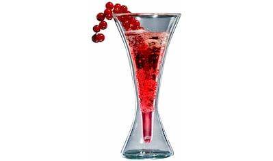 Bloomix Glas, (Set, 6 tlg.), Doppelwandige Ausführung, 6-teilig kaufen