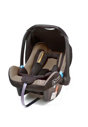 BABYGO Babyschale »Travel XP« kaufen