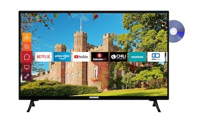 Telefunken XH24J501D LED - Fernseher (60 cm / (24 Zoll), HD - ready kaufen