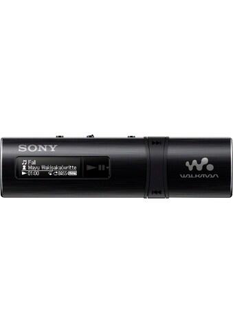 Sony MP3-Player »NWZ-B183«, (4 GB) kaufen