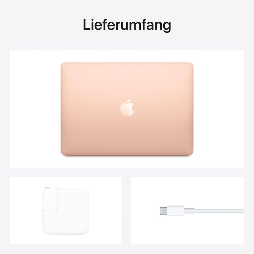 """Apple Notebook »MacBook Air«, (33,78 cm/13,3 """" Apple M1 M1\r\n 512 GB SSD)"""