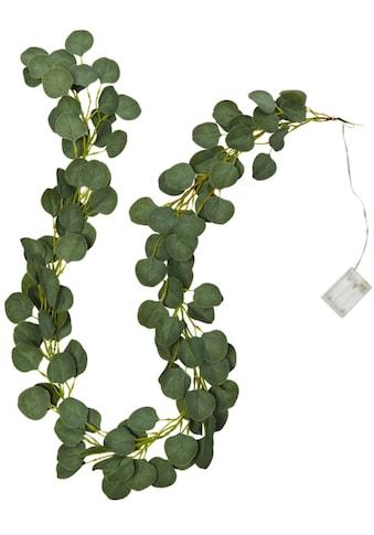 LED - Lichterkette »Eukalyptus«, 20  - flammig kaufen