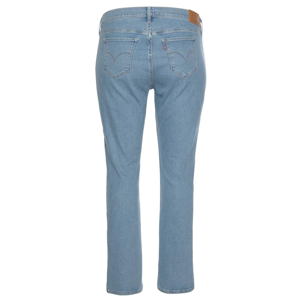 Levi's® Plus Straight-Jeans »314«
