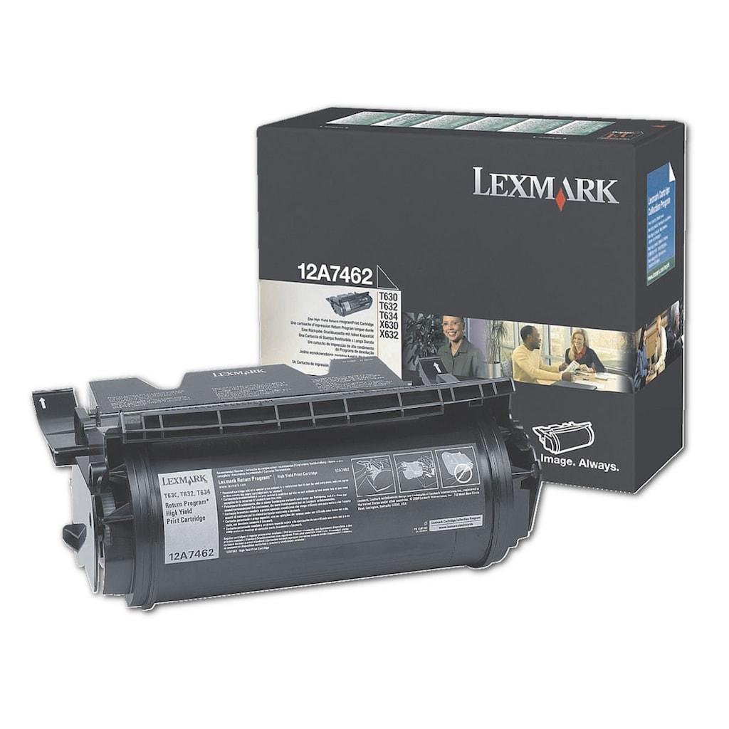 Lexmark Druckkassette