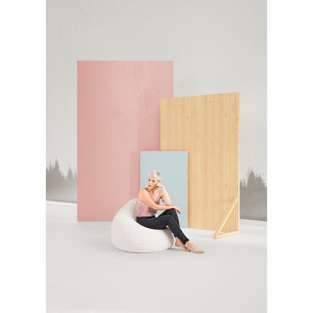 Sitting Point Sitzsack »Sitzsack FLUFFY HEARTS XL«