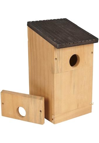 GARDISSIMO Vogelhaus BxTxH: 12x12x24 cm kaufen
