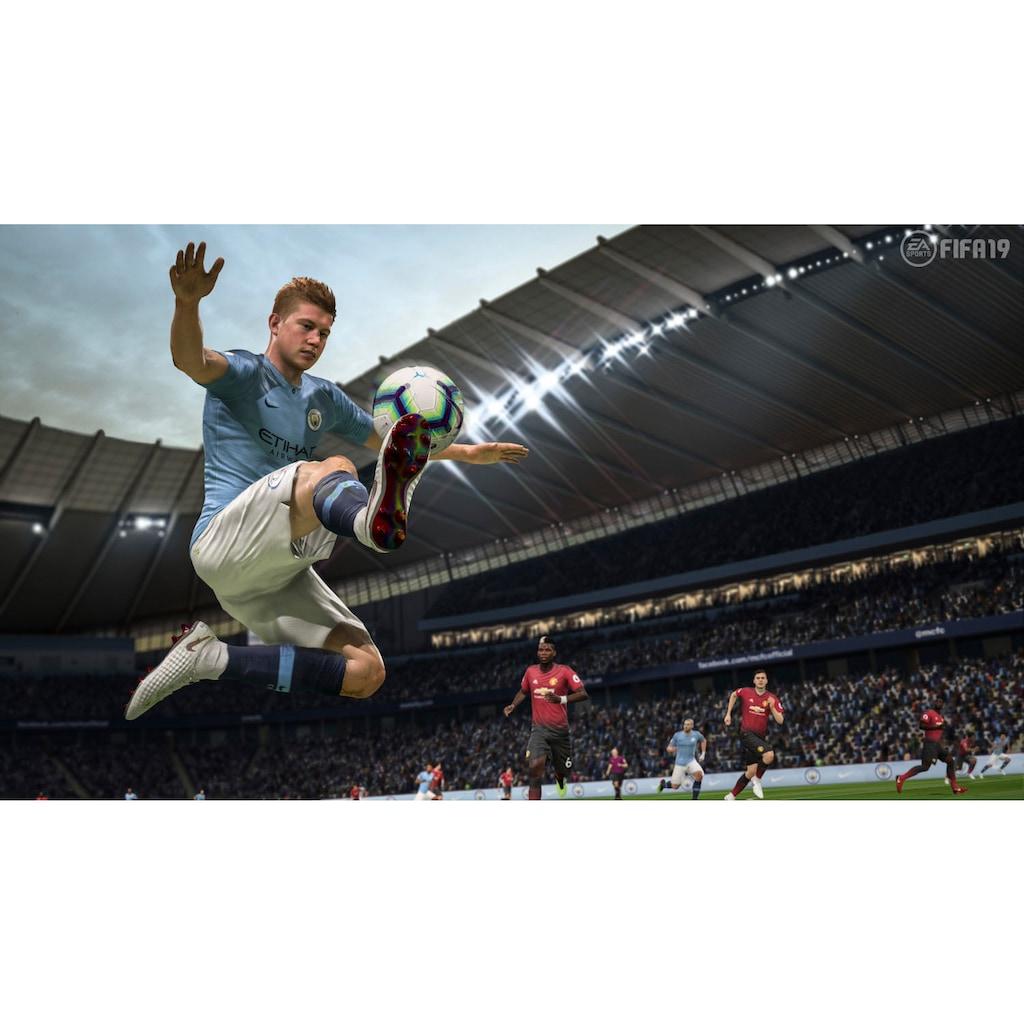 Electronic Arts Spiel »Fifa 19 Legacy Edition«, Xbox 360