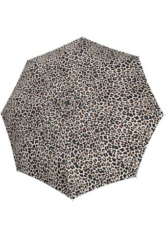 Knirps® Taschenregenschirm »A.200 Medium Duomatic, jaguar« kaufen
