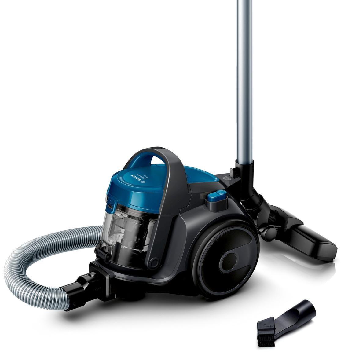 BOSCH Bodenstaubsauger BGC05A220A Cleann'n, 700 Watt, beutellos