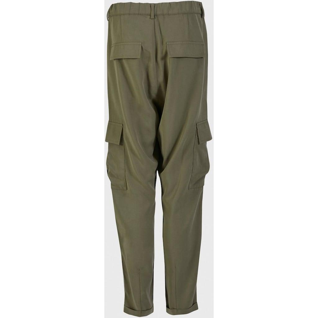LTB Shorts »PAFERE«, mit Seitentaschen in lässigem Fit