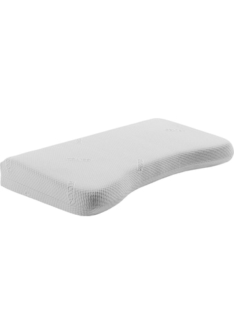 Schlaraffia Bauchschläferkissen »GELTEX® Kissen Flat«, (1 St.), mit GELTEX® Technologie kaufen