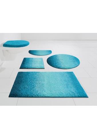 Badematte »Mistral«, GRUND exklusiv, Höhe 20 mm, rutschhemmend beschichtet, fußbodenheizungsgeeignet kaufen