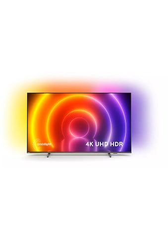 """Philips LED-Fernseher »43PUS8106/12«, 108 cm/43 """", 4K Ultra HD, Android TV-Smart-TV,... kaufen"""