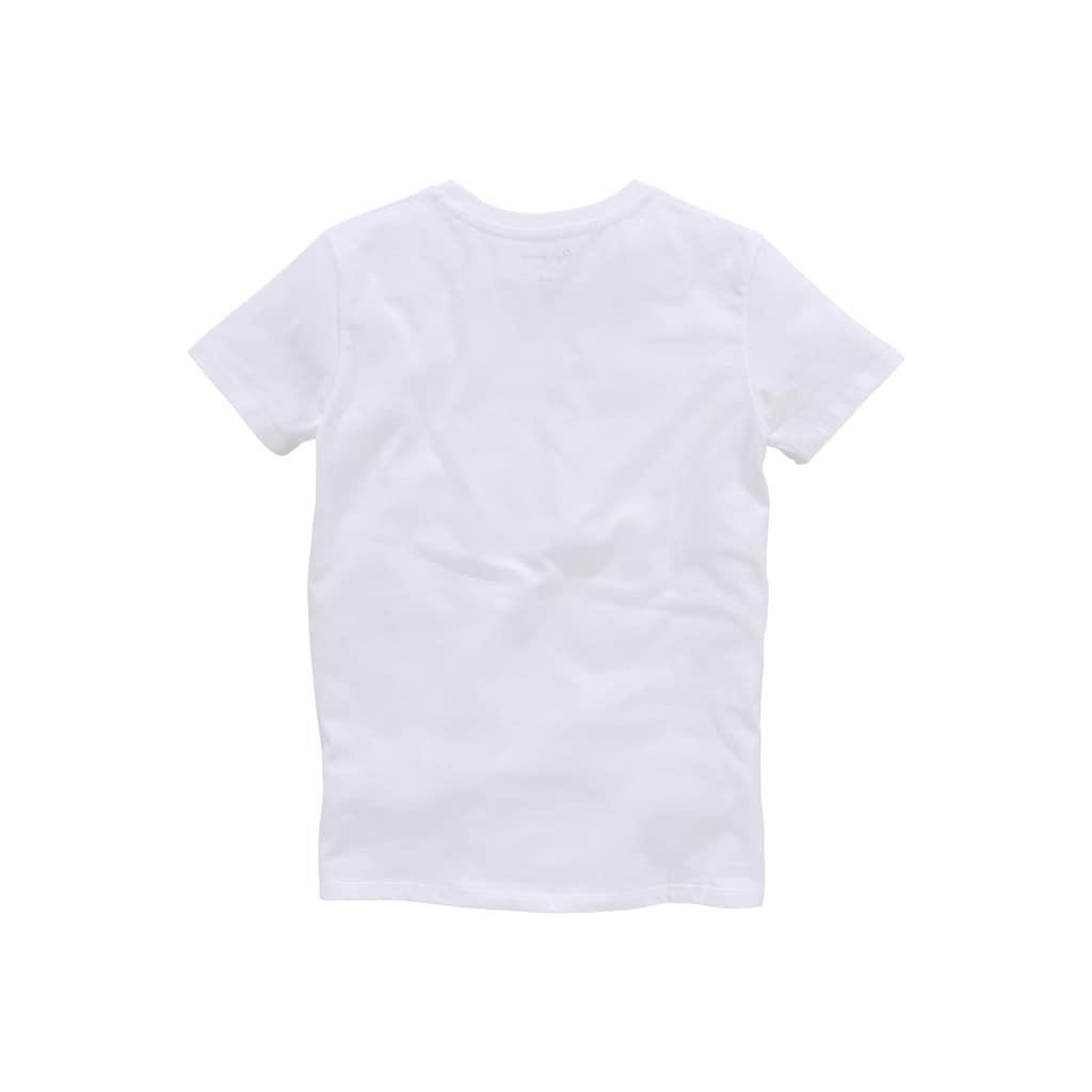 Pepe Jeans T-Shirt »ART«