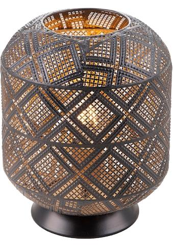 Nino Leuchten LED Tischleuchte »Kurla«, E27, 1 St., Warmweiß kaufen