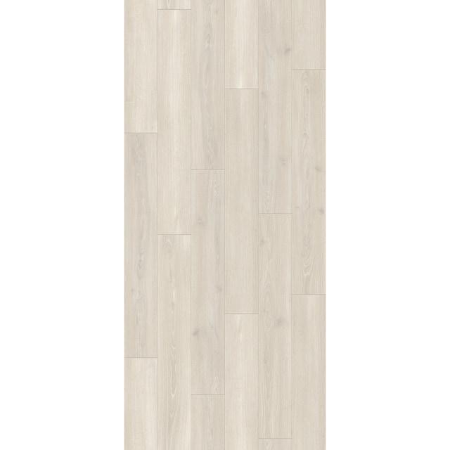 PARADOR Laminat »Classic 1050 - Eiche Skyline Weiss«, 1285 x 194 mm, Stärke: 8 mm