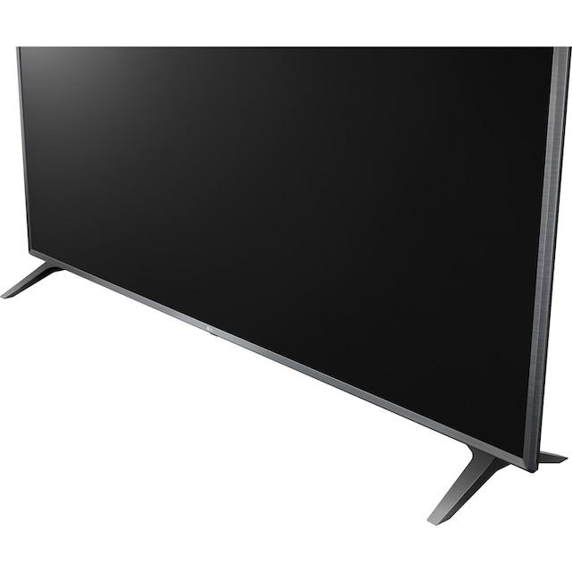 LG 75UM7050PLF LED-Fernseher (189 cm / (75 Zoll), 4K Ultra HD, Smart-TV