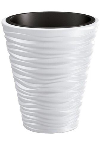 Prosperplast Blumentopf »Sand«, Ø 38,8 kaufen