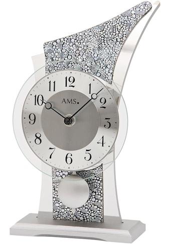 AMS Pendeltischuhr »T1136« kaufen