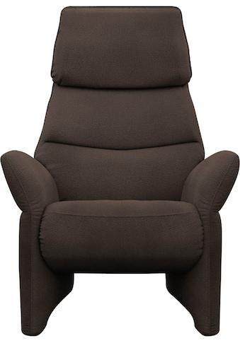 ADA trendline Relaxsessel »Savin«, in Größe M, Liegefläche 180cm, mehrfach... kaufen