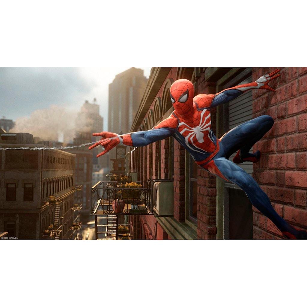 Marvel´s Spider-Man PlayStation 4