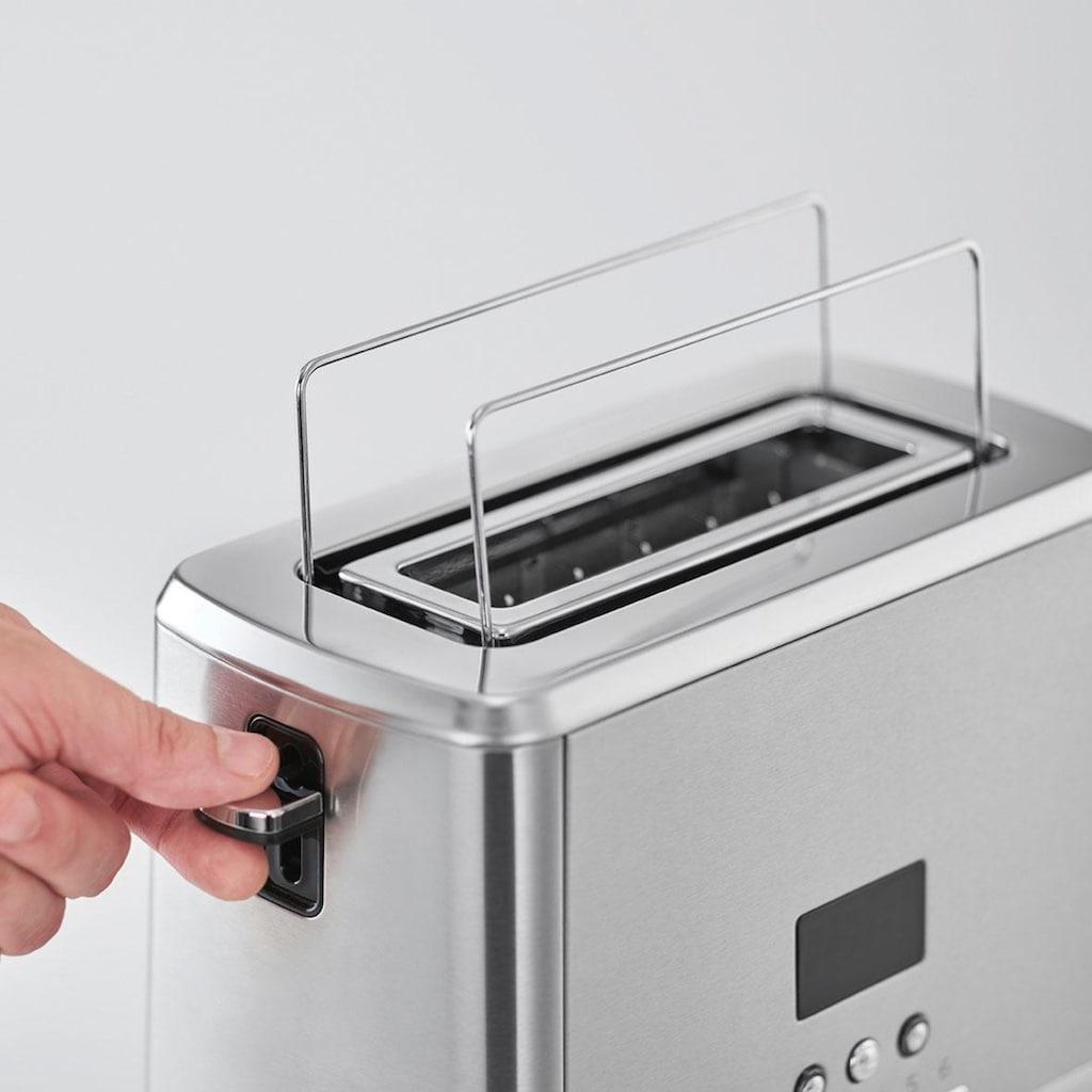 RUSSELL HOBBS Toaster »Compact Home Mini 24200-56«, 1 langer Schlitz, 820 W