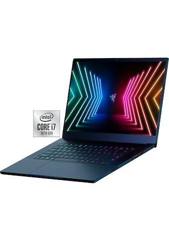 RAZER Gaming-Notebook »Blade Advanced Model RZ09-0367BGC3-«, ( 1000 GB SSD) kaufen