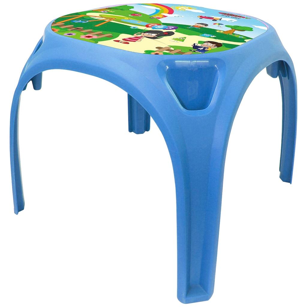 Jamara Kindertisch »Zahlenspaß XL«