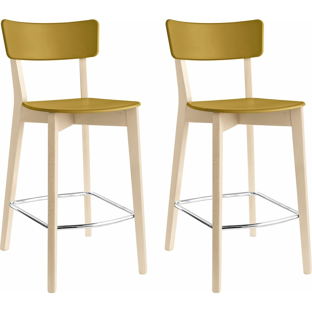 connubia by calligaris Hocker »Jelly CB/1529«