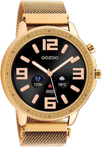 OOZOO Q00307 Smartwatch kaufen