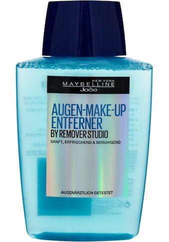 MAYBELLINE NEW YORK Augen-Make-up-Entferner kaufen