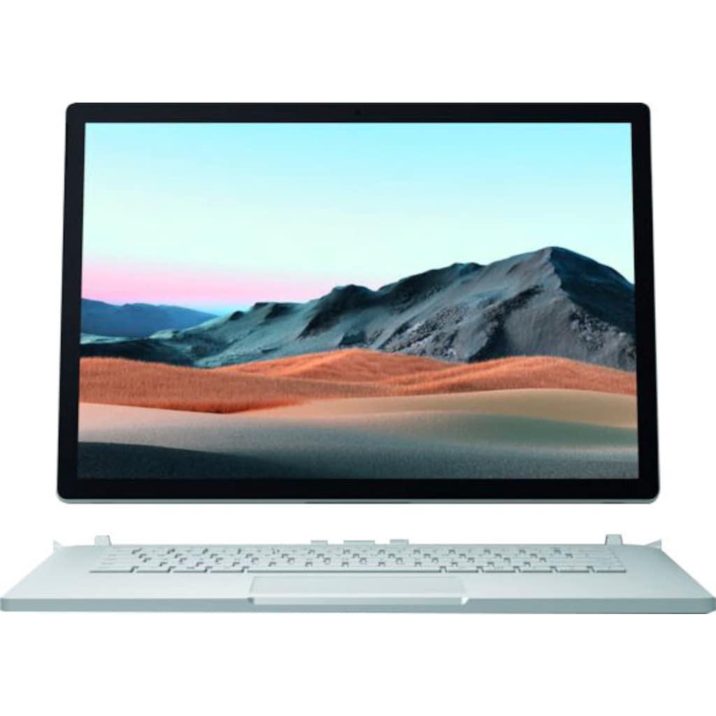 Microsoft Notebook »Surface Book 3 1TB/32GB«, (1000 GB SSD)