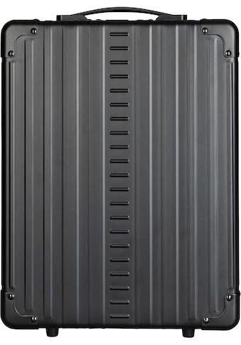 ALEON Kofferrucksack »Business Backpack, 16 Zoll«, aus Aluminium mit Laptopfach kaufen